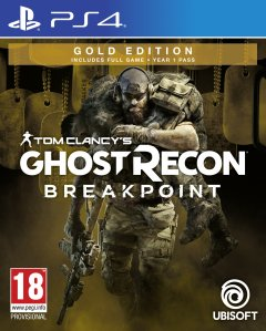 Ghost Recon: Breakpoint [Gold Edition] (EU)