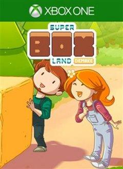 Super Box Land Demake (US)