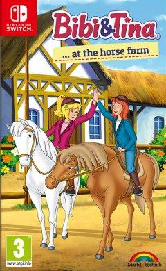 Bibi & Tina At The Horse Farm (EU)
