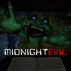 Midnight Evil (EU)