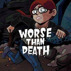 Worse Than Death (EU)