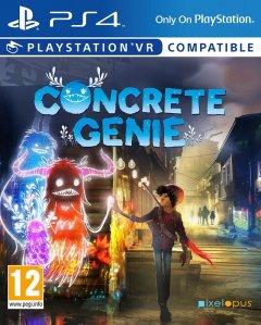 Concrete Genie (EU)