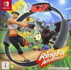 Ring Fit Adventure (EU)