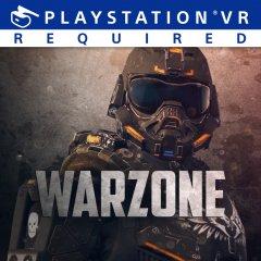 Warzone VR (EU)