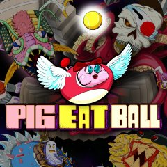 Pig Eat Ball (EU)