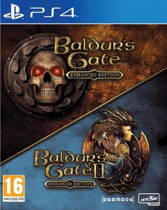 Baldur's Gate / Baldur's Gate II: Enhanced Edition (EU)