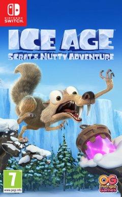 Ice Age: Scrat's Nutty Adventure (EU)