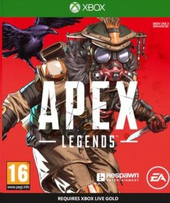 Apex Legends: Bloodhound Edition (EU)