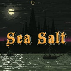 Sea Salt (EU)