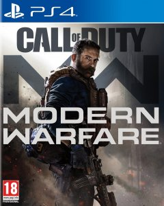 Call Of Duty: Modern Warfare (2019) (EU)