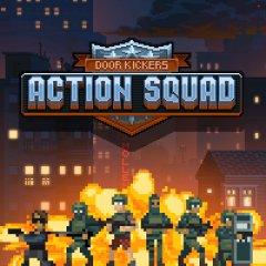 Door Kickers: Action Squad (EU)