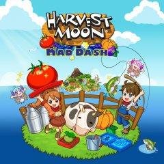 Harvest Moon: Mad Dash [Download] (EU)