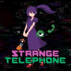 Strange Telephone (EU)