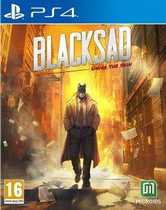 Blacksad: Under The Skin (EU)