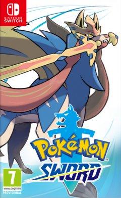 Pokémon Sword (EU)