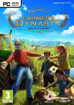 Farmer's Dynasty (EU)