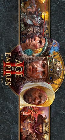 Age Of Empires II: Definitive Edition (US)