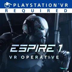 Espire 1: VR Operative (EU)