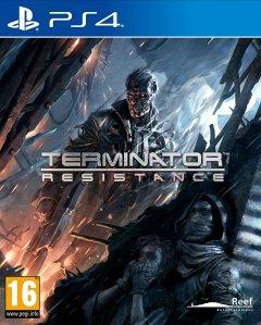 Terminator: Resistance (EU)
