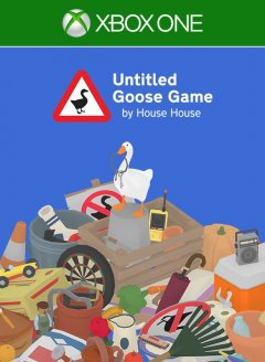 Untitled Goose Game (US)