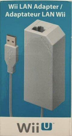 LAN Adapter (EU)