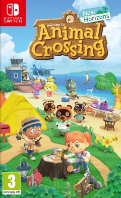Animal Crossing: New Horizons (EU)