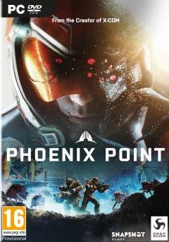 Phoenix Point (EU)
