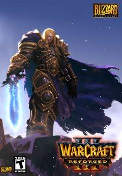 Warcraft III: Reforged (US)