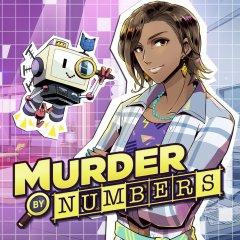 Murder By Numbers (EU)