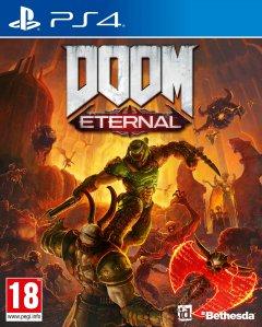 Doom Eternal (EU)