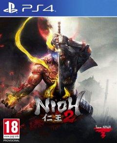 Nioh 2 (EU)