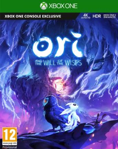 Ori And The Will Of The Wisps (EU)