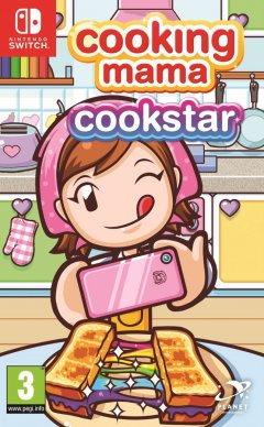 Cooking Mama: Cookstar (EU)