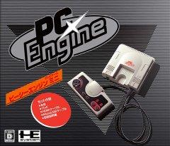 PC Engine Mini (JAP)