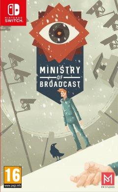 Ministry Of Broadcast (EU)