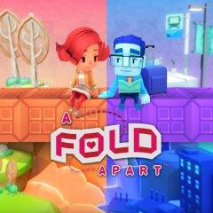 Fold Apart, A (EU)