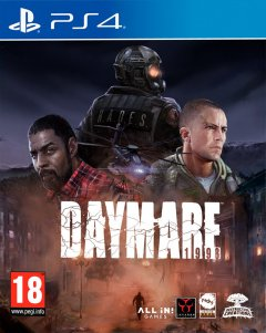 Daymare: 1998 (EU)