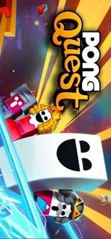 Pong Quest (US)