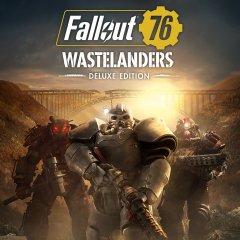 Fallout 76: Wastelanders (EU)