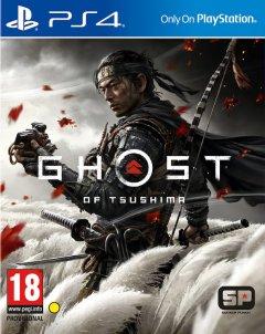 Ghost Of Tsushima (EU)