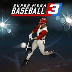 Super Mega Baseball 3 (EU)