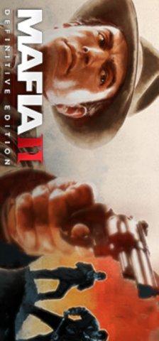 Mafia II: Definitive Edition (US)