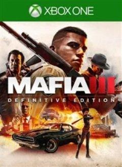 Mafia III: Definitive Edition (US)