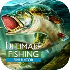 Ultimate Fishing Simulator (US)