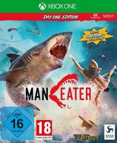Maneater (2020) (EU)