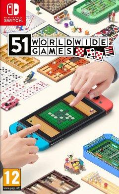 51 Worldwide Games (EU)