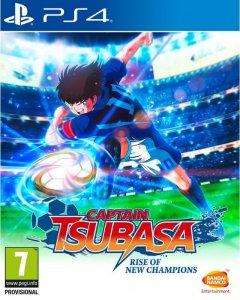 Captain Tsubasa: Rise Of New Champions (EU)