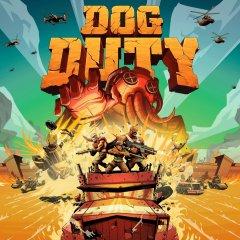 Dog Duty (EU)