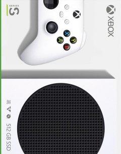 Xbox Series S (EU)