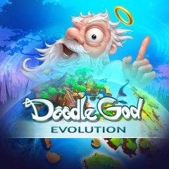 Doodle God: Evolution (EU)